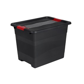 ECKHART Transport box 39,5x29,5x30,0cm  24L  1899-826